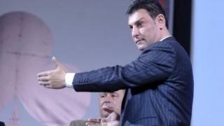 Deputatul Nicolae Păun, arestat preventiv