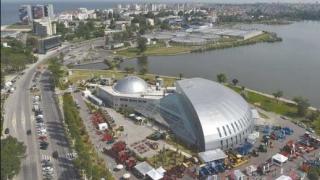 O avarie RAJA lasă Pavilionul Expoziţional şi Terasa Bueno fără apă