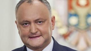 Pe ce liste va candida Igor Dodon la alegerile parlamentare