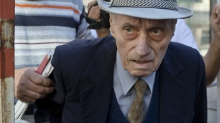 Torţionarul Alexandru Vişinescu află dacă îi va fi întreruptă pedeapsa
