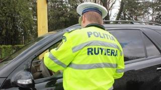 Pedepse aspre pentru şoferii agresivi în trafic. Rămâi pieton pe viaţă