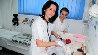 Constanța ar putea avea un spital de pediatrie