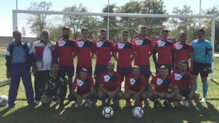 Derby la Pelinu în Liga a V-a, Seria Sud