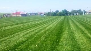 AS Pelinu se pregăteşte pentru Liga a V-a la fotbal