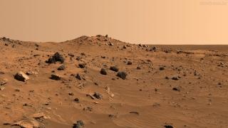 Pe Marte există oxigen!