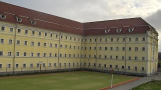 Suspiciuni de fraudă la admitere pentru funcții vacante la Penitenciarul Aiud