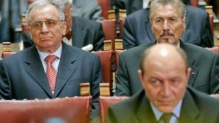 Ce pensie încasează foștii președinți ai României
