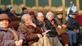Seniorii Constanței, la ceas aniversar