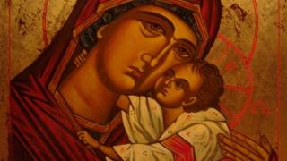 Icoana Maicii Domnului Eleusa vine la Constanța