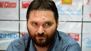 Pentru un singur vot în plus, Alexandru Dedu rămâne președinte la Federația Română de Handbal
