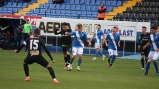 Penultima etapă din Liga a 3-a la fotbal