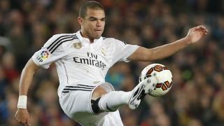 Pepe refuză China și va continua la Real Madrid