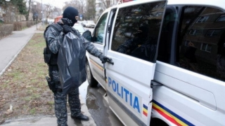 Percheziții în județul Constanța la suspectați că ar fi falsificat mii de rețete