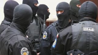 Percheziții de amploare în Constanța și în alte 9 judeţe