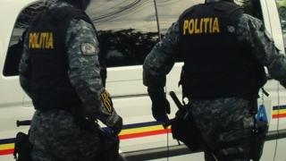 Combaterea criminalităţii economice, preocupare de bază pentru polițiști