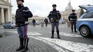 Percheziții la Roma în ancheta privind atacatorul de la Berlin