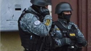 """Acțiunea """"Foc de artificii"""", declanșată de Poliția Română în toată țara"""