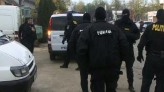 Percheziții în Constanța și alte județe, pentru evaziune fiscală și spălare de bani