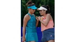 Trei perechi românești în semifinalele tabloului de dublu la BRD Bucharest Open!