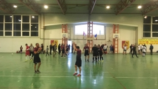 """Goluri multe în primele etape la Cupa """"Valu lui Traian"""" rezervată veteranilor"""