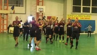 """Au fost stabilite echipele calificate în sferturi la Cupa """"Valu lui Traian"""""""