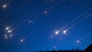 Călătoria anului printre stele căzătoare! Se întâmplă în județul Constanța