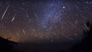 Perseidele ajung la momentul maxim în noaptea de luni spre marți
