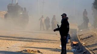 Peste un milion de persoane au fugit din Mosul, de la începutul luptelor