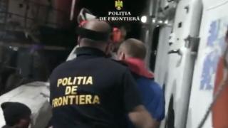 Cetățean român, rănit la bordul unui pescador