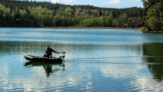 Toamna, o perioadă unică pentru pescuitul la crap