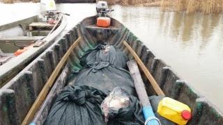 Pescuitul ilegal dăunează grav... libertății