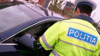 Amenzi peste amenzi, date de polițiști în ultimele zile