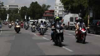 Peste 1.500 de bikeri din întreaga țară și de peste hotare vă invită la concerte