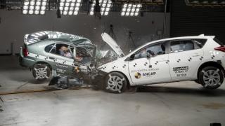 Peste 1,6 milioane de Toyote, chemate în service-uri