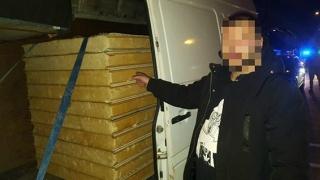 Peste 18.700 de pachete cu țigări de contrabandă nu vor ajunge pe piaţă