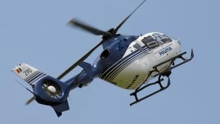 Ore de zbor nejustificate la Inspectoratul General de Aviație al MAI. A fost sesizat Parchetul Militar