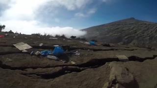 Peste 500 de oameni, salvaţi de pe muntele Rinjani după seismul de 6,4