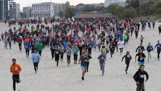 Peste o mie de înscriși la Crosul Mării Negre!
