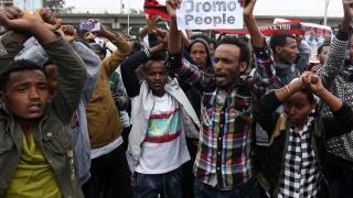 Peste un milion de refugiați, în urma violențelor interetnice din Etiopia