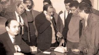 Petre Roman - suspect în Dosarul Revoluției din 1989, în calitate de membru al CFSN. Lista completă a primilor membri