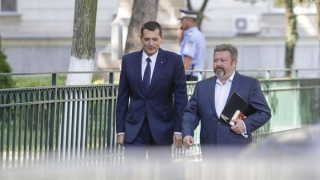 DNA a clasat dosarul fostului ministru de Interne Petre Tobă