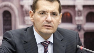 Ministrul de Interne, Petre Tobă, s-a întâlnit cu ambasadorul Slovaciei