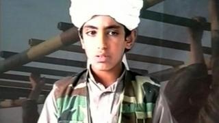 Fiul lui Bin Laden amenință că va răzbuna moartea tatălui său