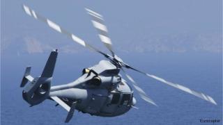 Un elicopter bulgar ce participa la exercițiile Black Sea 2017 a căzut în mare