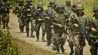 Zeci de militari ucişi în Filipine în confruntări cu un grup afiliat reţelei Stat Islamic