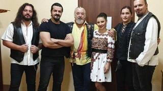 Trupa Phoenix, deschizătoare de drumuri în muzica românească, din nou în Constanța