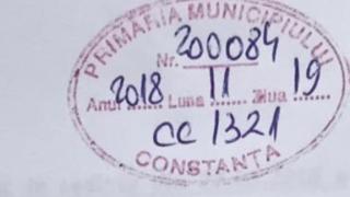 Apel la Legalitate - Scrisoare deschisă adresată Domnului Decebal Făgădău, Primar al Constanței