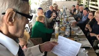Rosh Hashanah - Anul Nou Evreiesc, sărbătorit la Constanța