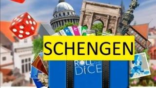 """""""În curând, România va deveni membră a spaţiului Schengen"""""""
