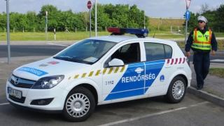 Cetățean român căutat de poliția germană pentru crimă, prins în Ungaria